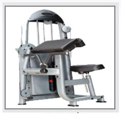 15.	GFK-60 BICEPS CURL MACHINE